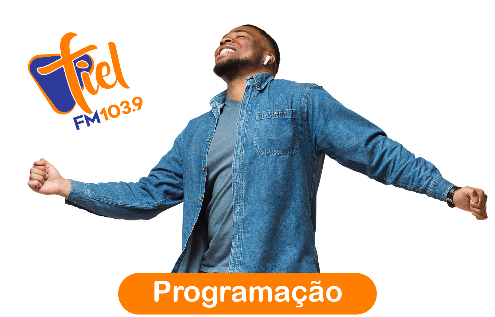 Programação da Rádio