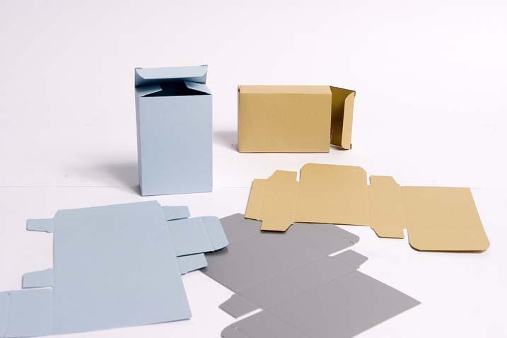 projeto de embalagem ezipa