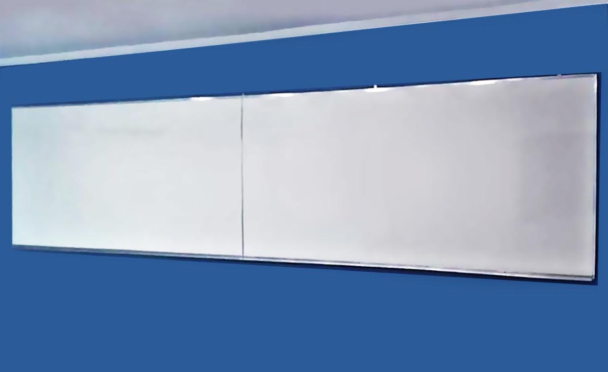 Quadro branco especial em laminado