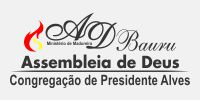 AD Presidente Alves - Madureira