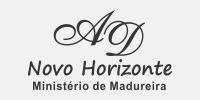 AD Novo Horizonte - Madureira
