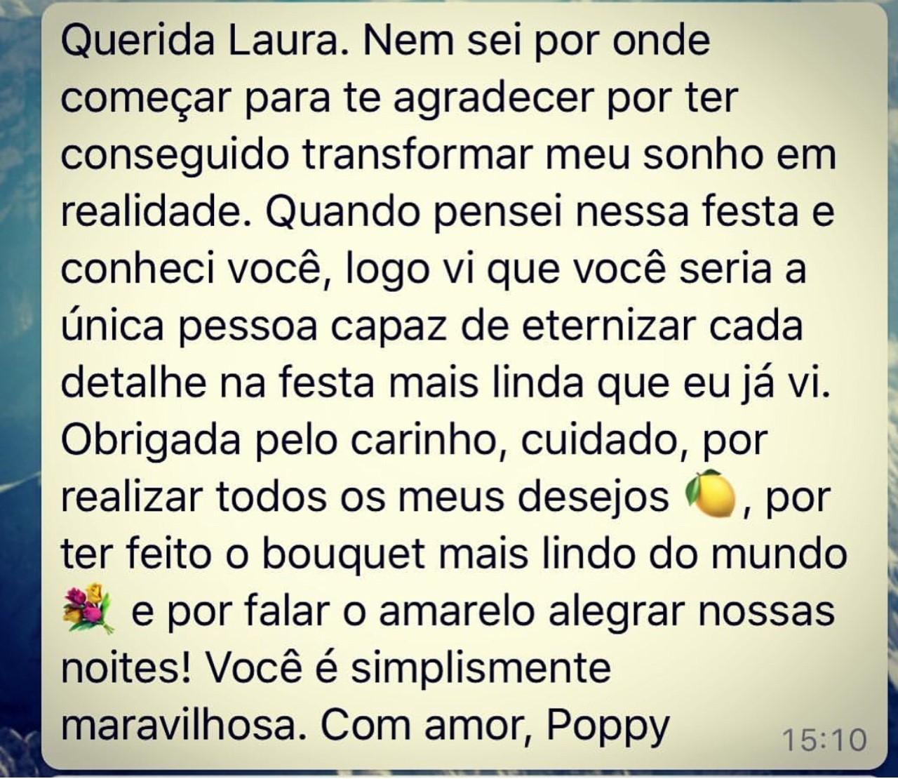 Ana Paula 5 05 18